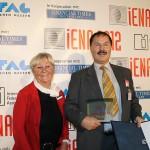 Nagrada Award