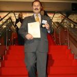 iENA - Gold - Auszeichnung