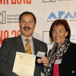 iENA - Goldene Auszeichnung